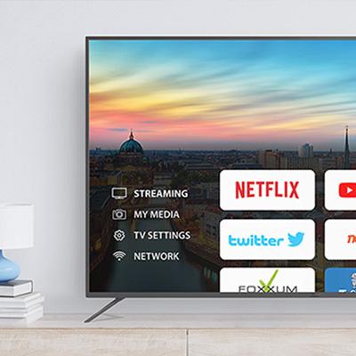 Blaupunkt TV licensing