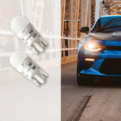 Blaupunkt licensing car lighting