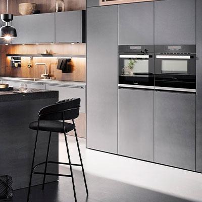 kitchen major domestic appliances licensing