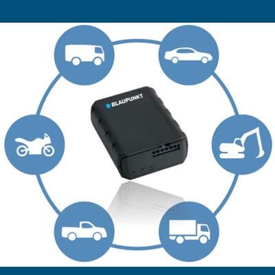 Blaupunkt Fleetmanagement and Telematic brand licensing