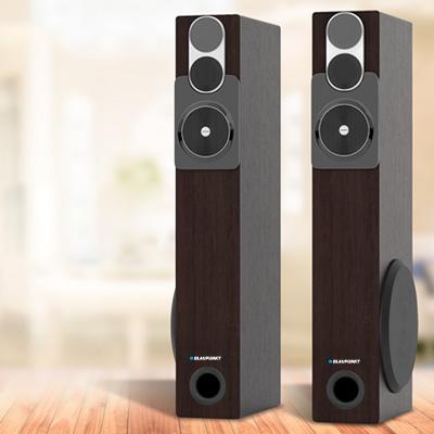 Blaupunkt home audio brand licensing