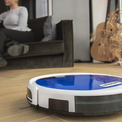Blaupunkt robotics brand licensing